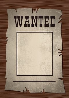 foto affiche wanted